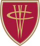 Wilson Creek Winery Crest Logo
